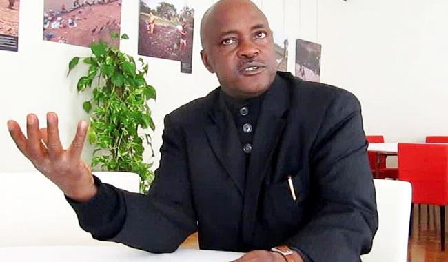 GUINEE CONAKRY: Avec 120 ha de pomme de terre, Moussa Para Diallo produit près de 35.000 tonnes/an.