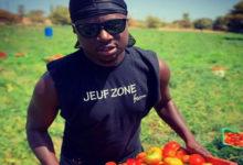 SÉNÉGAL: AGRICULTURE: Thione Niang, de la Maison Blanche aux champs du Sénégal