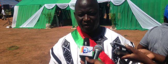 PROTECTION DE L'ENVIRONNEMENT : Bissiga est la meilleure commune au Burkina Faso