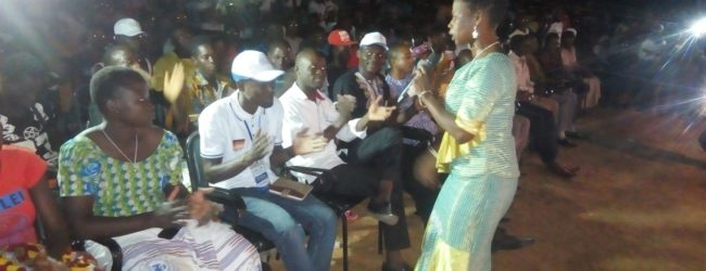 GROSSESSES PRECOSES EN MILIEU SCOLAIRE: Le FACJP en a fait son combat à Tenkodogo