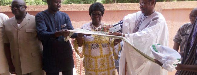 INAUGURATION DU LABORATOIRE NATIONAL DE BIOSÉCURITÉ : Le Burkina Faso avance dans la maîtrise des OGM