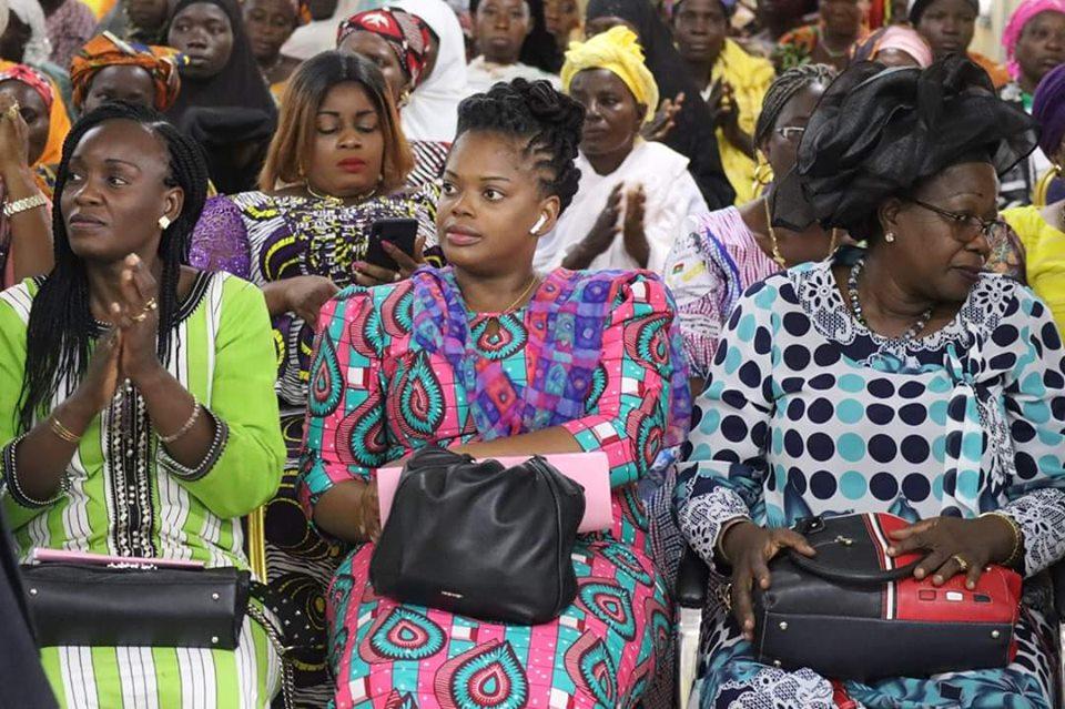 MGF et Mariages d'Enfants au Burkina : « Le Centre-est occupe la 6è place », Dixit Sika Kabore