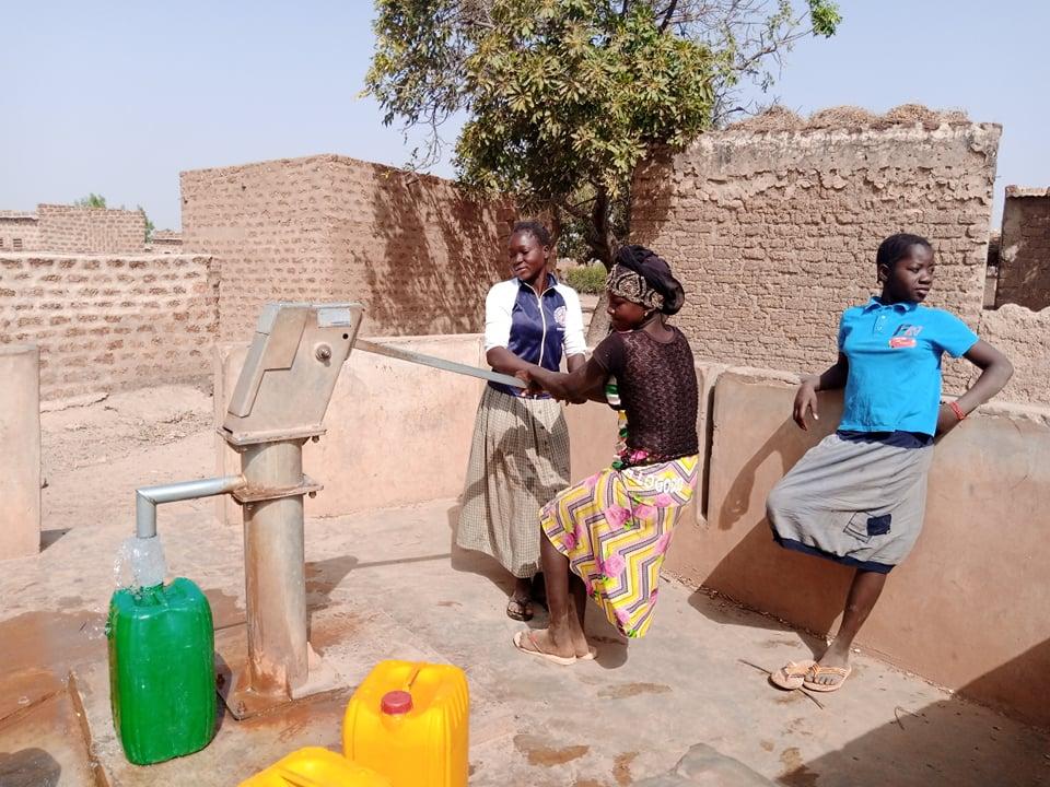 Région de la Boucle du Mouhoun : Au secteur 3 de Dédougou, les populations réclament une borne fontaine