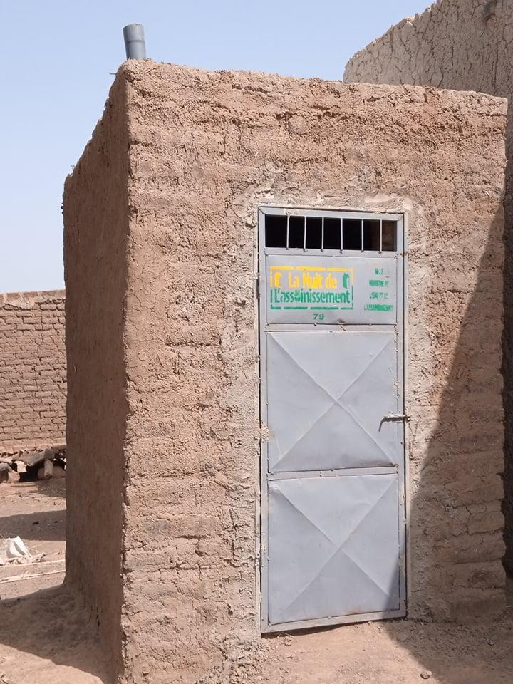 Sokoula : Le village que la nuit de l'assainissement a nettoyé