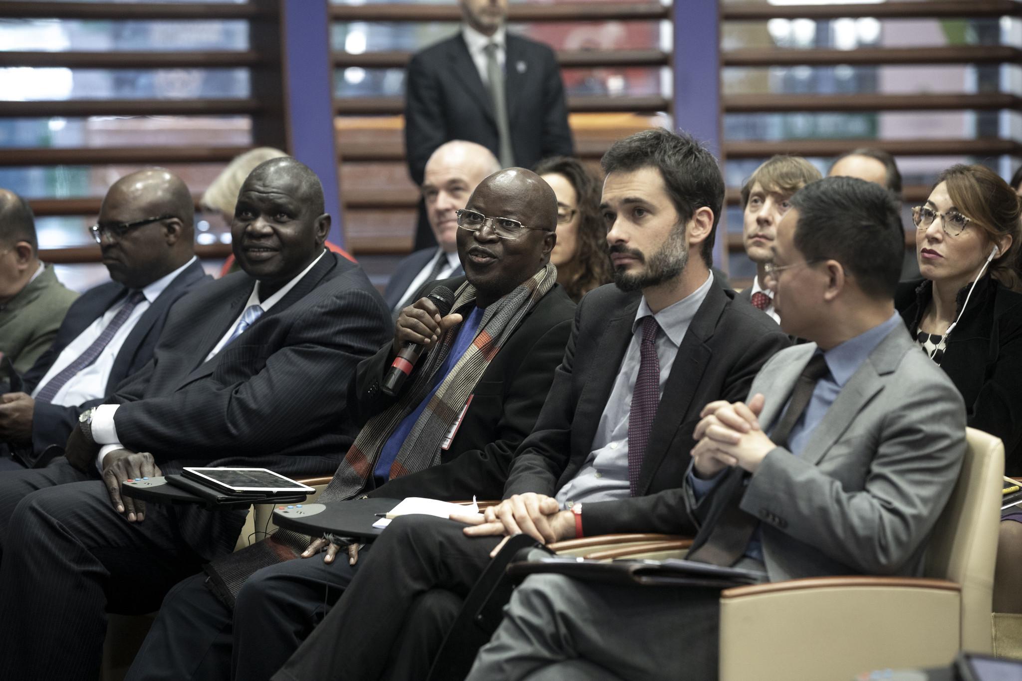 FAO: Le Burkina Faso, pays pilote de l'initiative Hand in hand