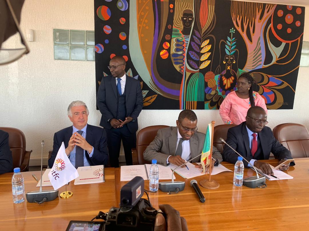 Filière arachide au Sénégal : 30 milliards de F CFA mobilisés par la Sonacos pour la campagne arachidière 2019/ 2020