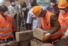Filière Coton :                   Faso Coton s'adjuge une deuxième usine d'égrenage
