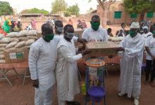 Ramadan 2020 :                   En plus de lutter contre le Covid 19, GKA-F facilite le jeune aux musulmans