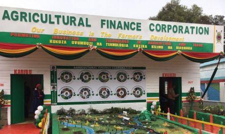 Kenya :                                        le gouvernement prévoit d'allouer 14 millions $ sur trois ans à la banque publique agricole