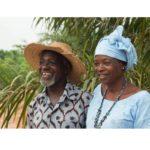 Séda et Tiyéda Bawiena, fondateur du Cidap de Baga