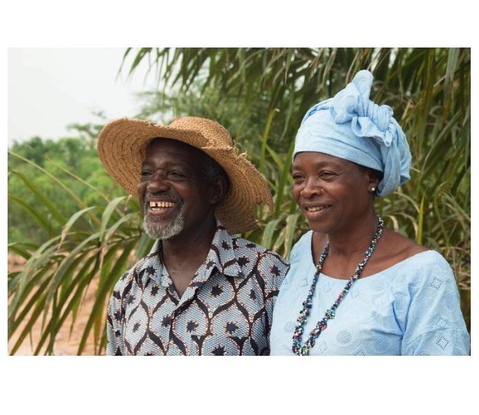 Au Togo, une ferme pédagogique pour lutter contre l'exode rural