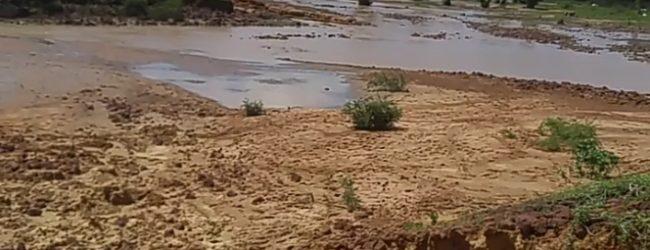 Burkina Faso:                     S.O.S pour Le barrage de Péélé
