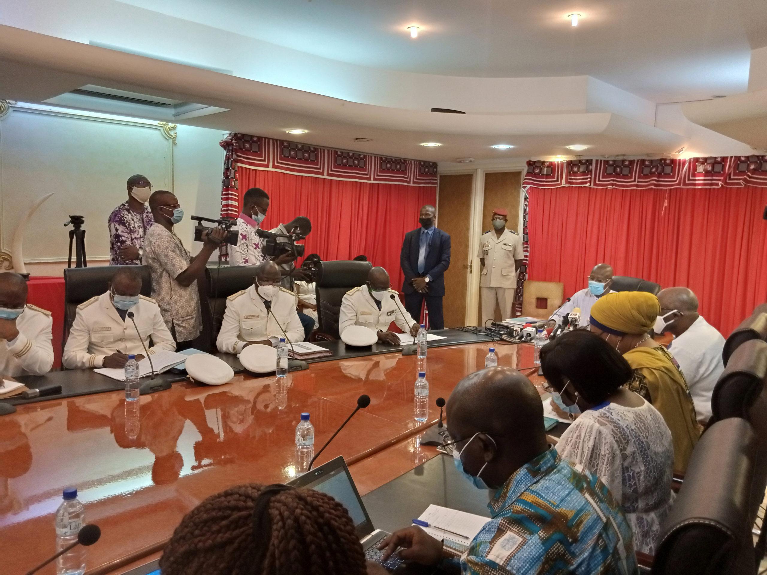 Burkina Faso :                                L'Etat durcit le ton contre les constructions dans les zones inondables