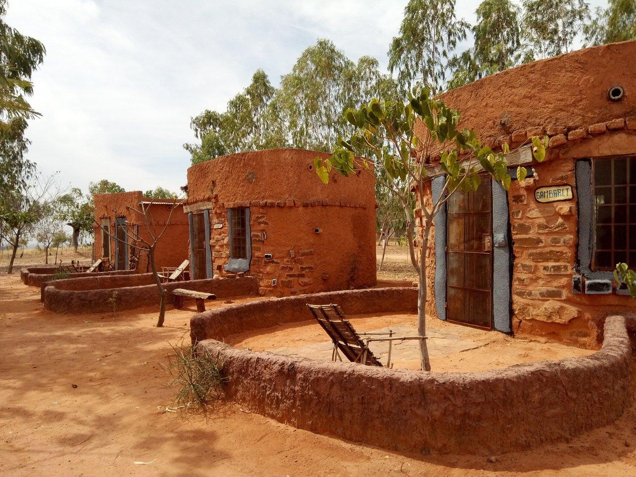 L'agritourisme: une experience qui pourrait matérialiser une «poussée de la production agricole et du développement local» au Burkina Faso.
