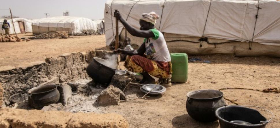 Burkina Faso : plus de 3 millions de personnes confrontées à l'insécurité alimentaire aiguë