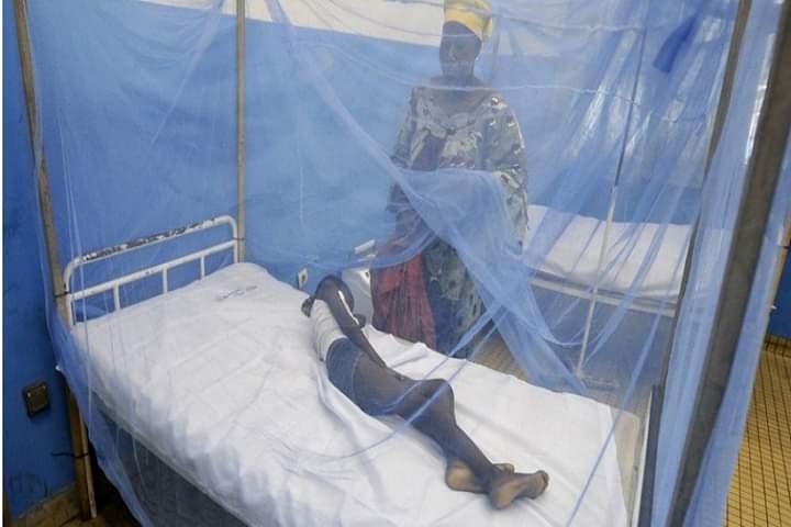 Paludisme :       le taux de mortalité en Côte d'Ivoire en baisse de 50% de 2017 à 2020