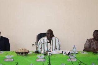 Burkina : Le département   de l'agriculture crie victoire malgré des cas d'insécurité alimentaire