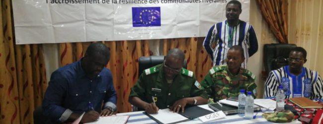 Burkina: Un des plus importants complexe écologique protégé par une convention