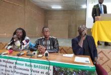 Ras Simposh : Le reggae maker à l'esprit vert