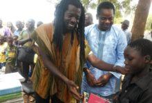 Burkina : African Child Project fait de heureux scolaires à Bokin