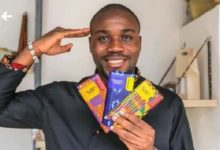 La révolution par le cacao by Axel Emmanuel Gbaou, ex banquier devenu chocolatier