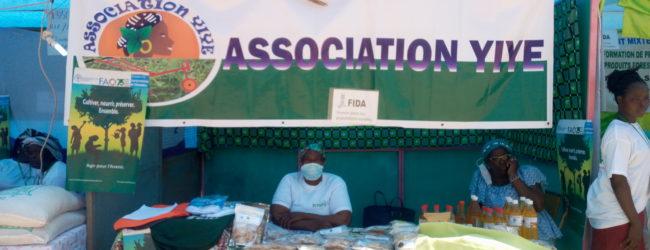 Commune de Tougan: l'Association Yiye s'inscrit dans la logique de commercialiser des produits respectant les normes d'hygiène