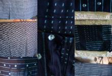 Commune Kougny : Le Pagne San, une marque de fabrique du groupement des teinturiers Binkadi
