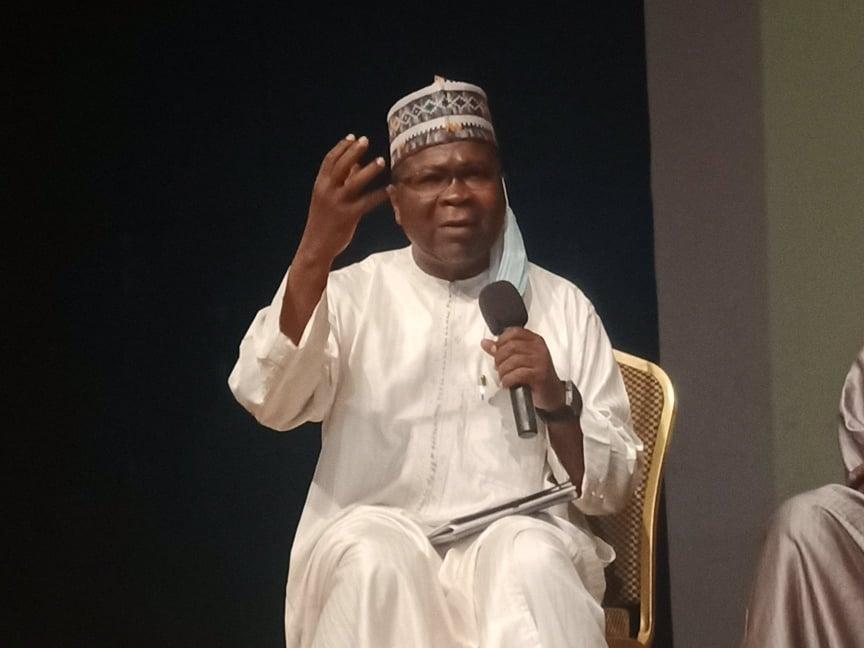 Le Burkina a des Paysans travailleurs et un Etat Fainéant : Souleymane Zeba Président de Naturama