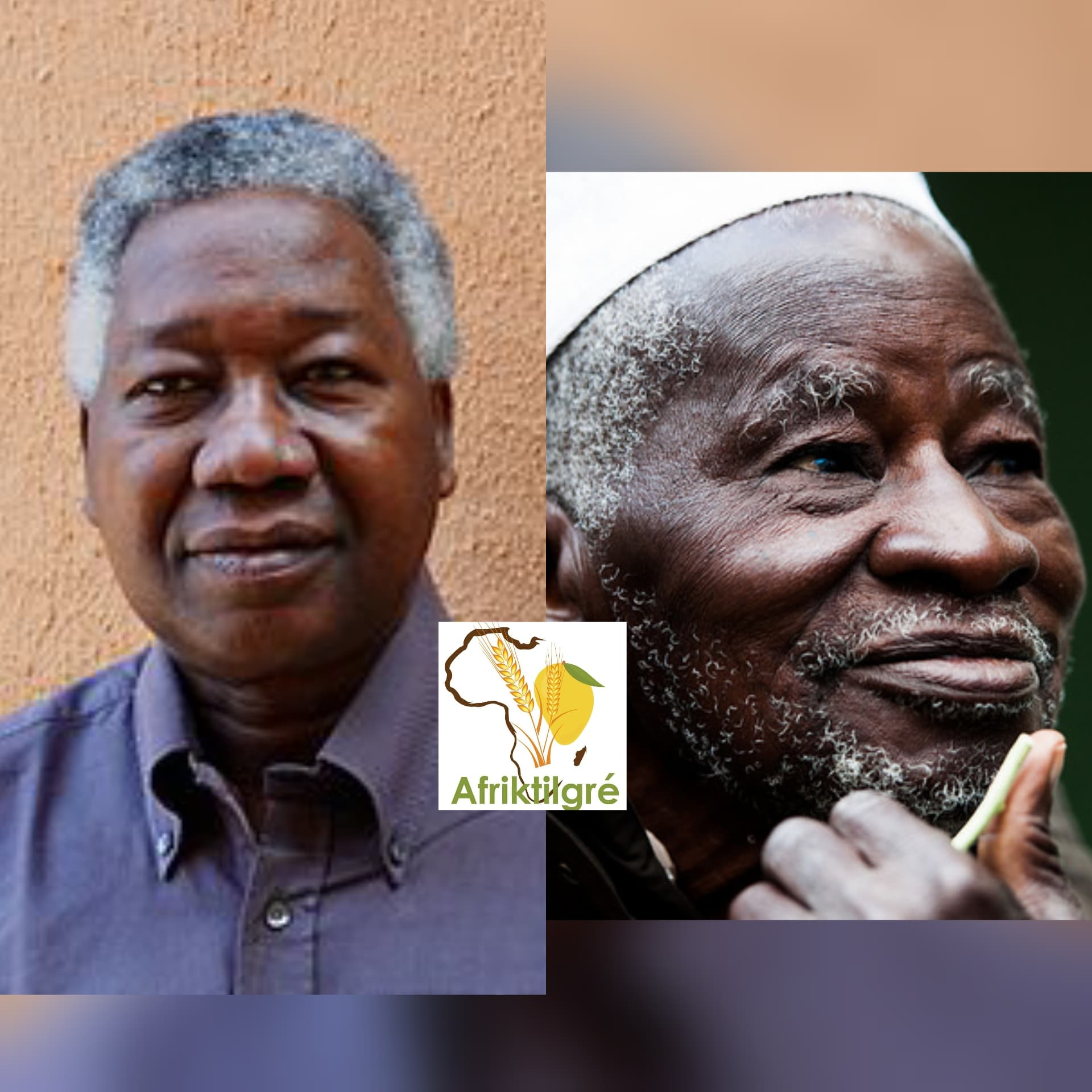 """Yacouba Sawadogo est un Héros Authentique"" : Gaston Kabore Cinéaste Burkinabè"