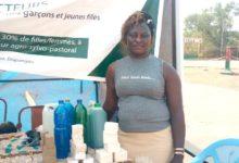 Fati Lakoandé, le nouveau visage de l'entreprenariat féminin à Fada N'Gourma