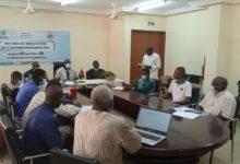 Alimentation saine des Burkinabè : Manitese, Chicomendes et le CNABio associent des leaders d'opinion à la lutte à travers la campagne de sensibilisation « Eco-Bio, c'est la vie »