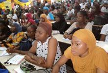 Café des entrepreneurs acte 2 : Des étudiants à l'école du Larlé Naba Tigré