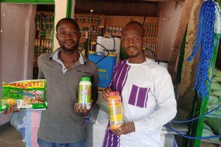 Agriculture : La CIMA BF ouvre sa deuxième BIL