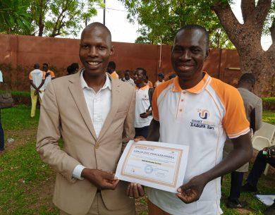 Mortalité Elevée des Entreprises au Burkina : Coach Issa Deme propose un remède avec 50 Conseillers