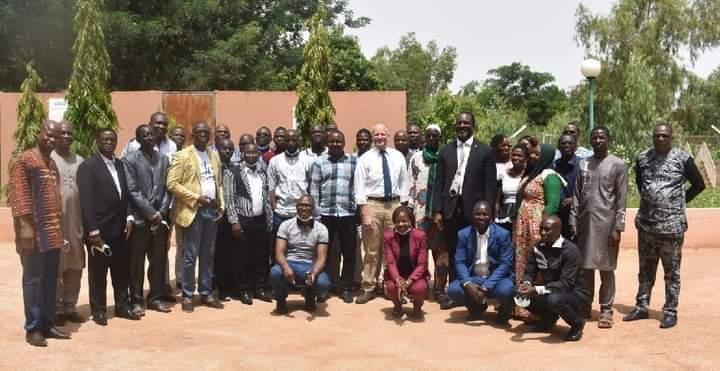 Amélioration de la Production Animale :  Chercheurs-Vulgarisateurs-Producteurs en discutent à Ouagadougou