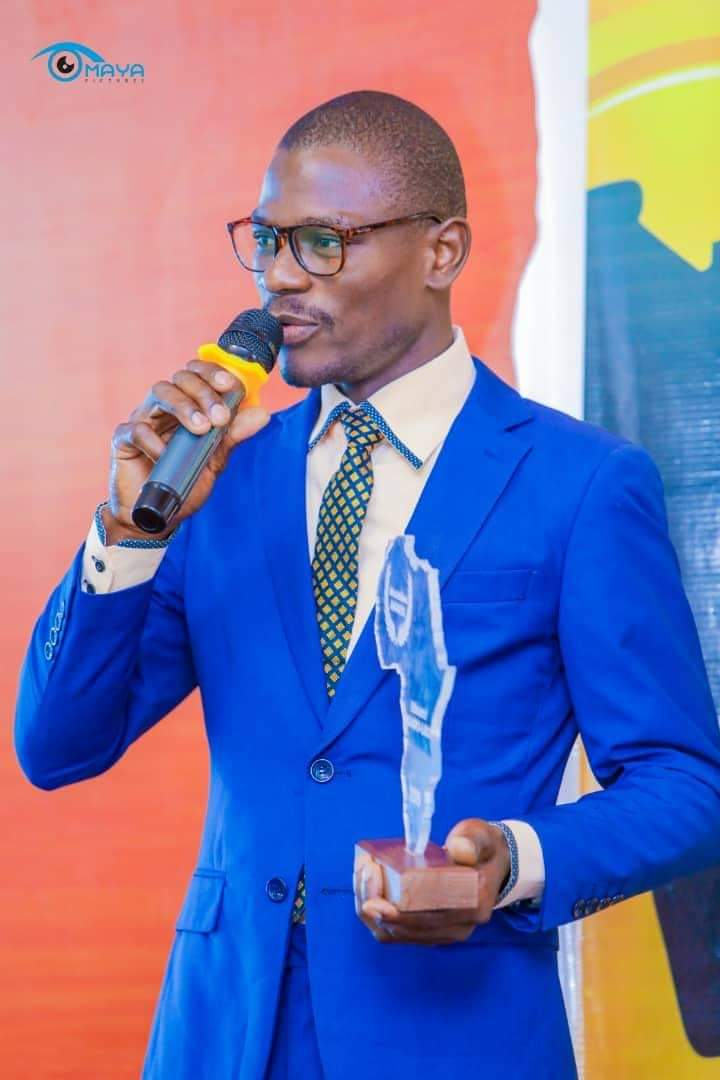 Edouard Akakpo-Lado: L'homme qui vous permet de cuisiner sans dépenser