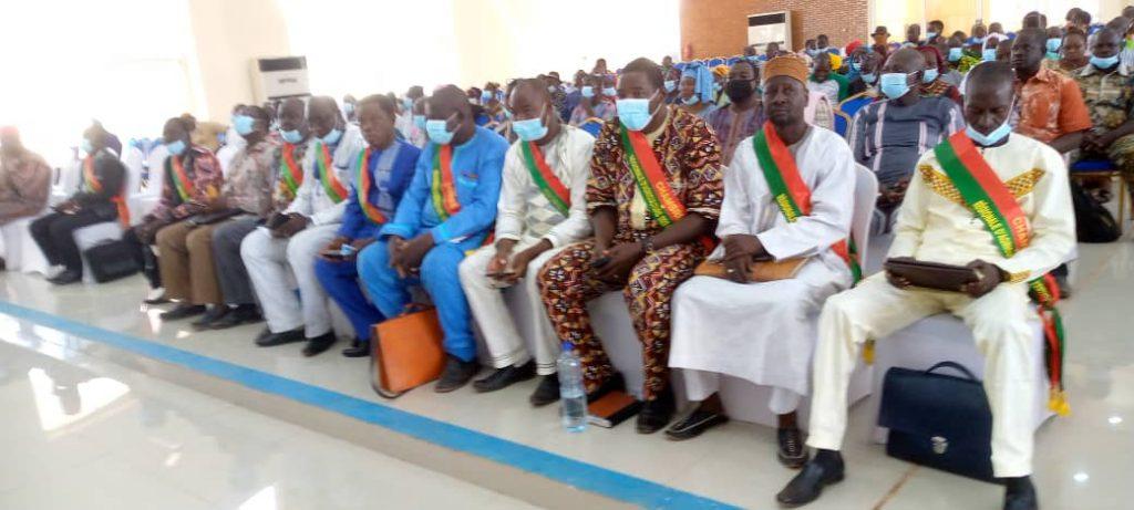 """""""L'agriculture est incontournable au Burkina Faso"""" Moussa Koné Président de la CNA"""
